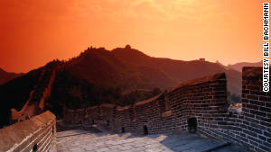 5 top tips for China first-timers