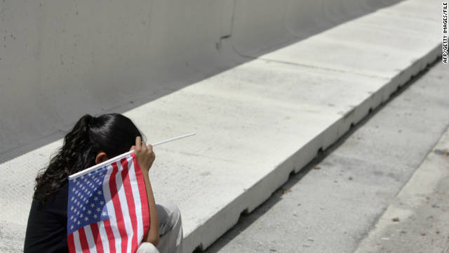 There are approximately 6.1 million Latino children living in poverty in the U.S., according to a new study.