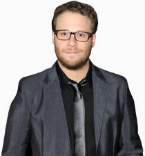 'The End' for Seth Rogen?Hardly