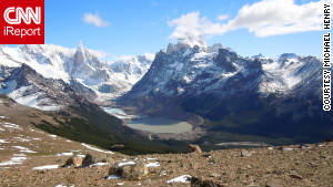 Argentina's natural allure