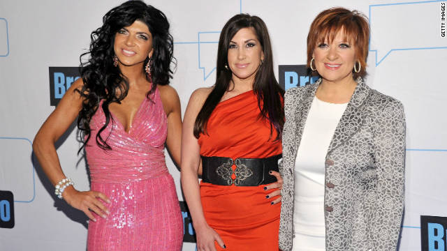 Is Jacqueline Laurita leaving 'Real Housewives of New Jersey'?