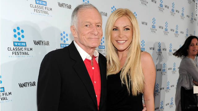 Crystal Harris's ring from Hefner to be auctioned?