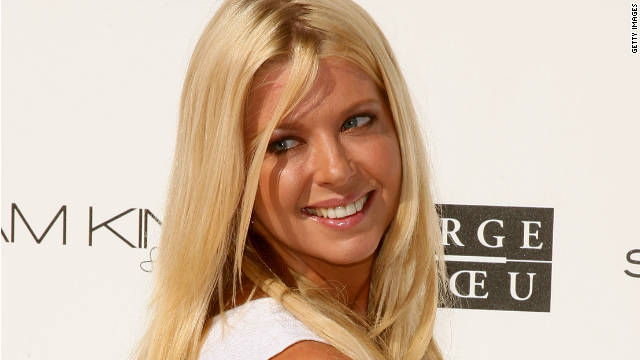 Tara Reid may not be (legally) married