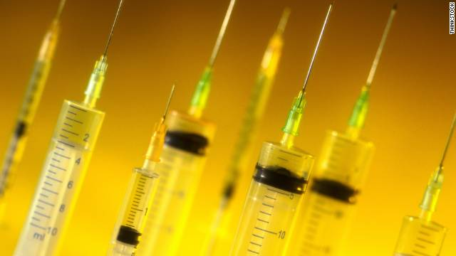 Study: Don't delay measles vaccine