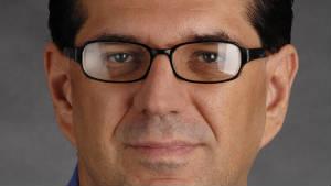 Jorge Iber