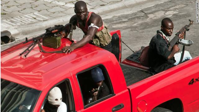 La Corte Penal Internacional investigará crímenes en Costa de Marfil