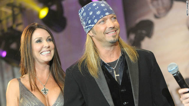 Bret Michaels to design pet products