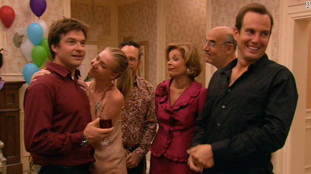 'Arrested Development' is returning on Netflix