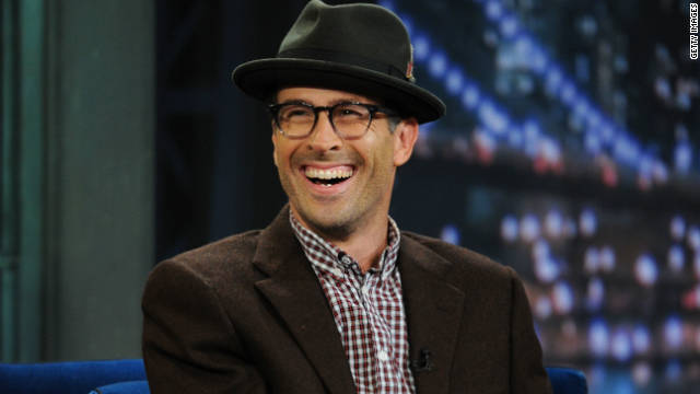 Jason Lee to join &#039;Up All Night&#039;