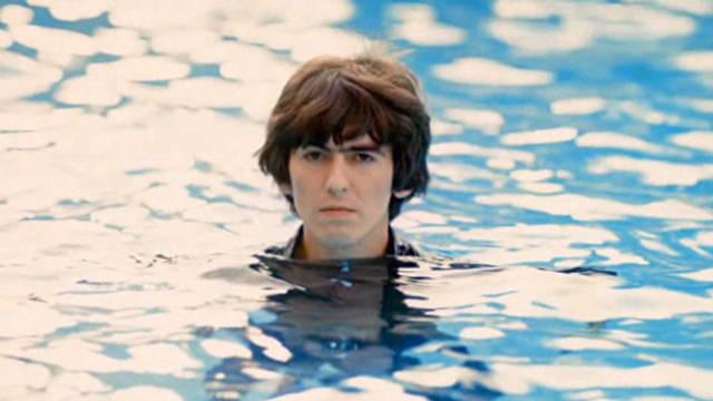 «Material World» descubre al verdadero George Harrison