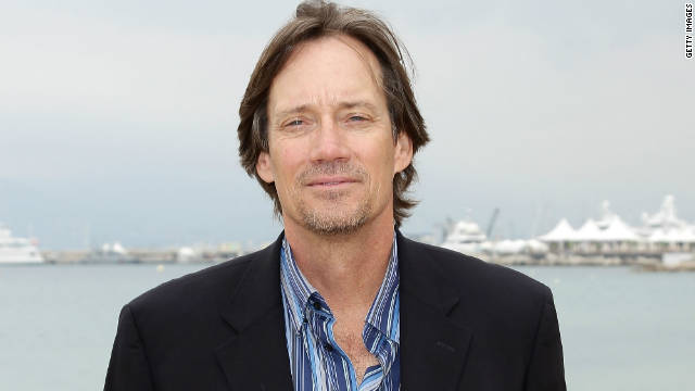 Kevin Sorbo suffered strokes during 'Hercules'