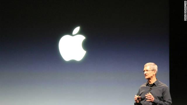 Apple anuncia qué hará con sus casi 100.000 millones de dólares en efectivo