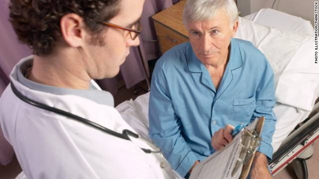 Study: Doctors should share notes with you