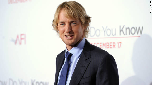 Owen Wilson spills &#039;Zoolander 2&#039; secrets