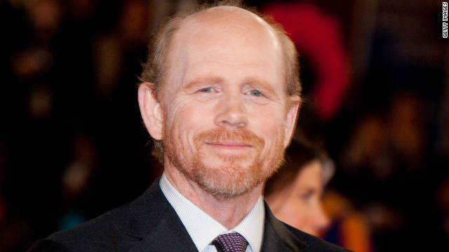 Ron Howard rains on your 'Arrested Development' parade