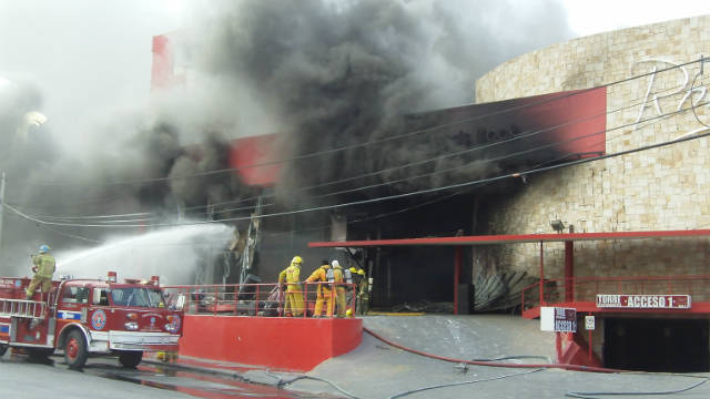 Autoridades detienen al presunto líder del ataque al casino Royale en México