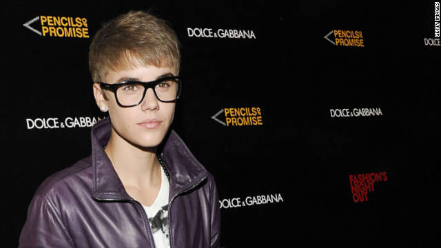 Alleged Bieber baby mama to appear on 'The Insider'