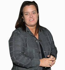What Rosie O'Donnell looks like now