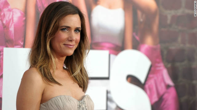 Will this be Kristen Wiig's last season on 'SNL'?