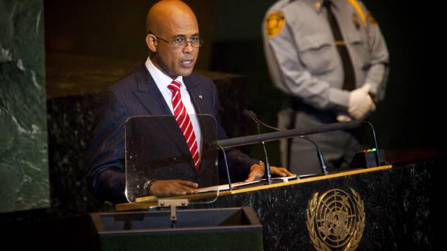 Haití logra formar gobierno… después de casi un año