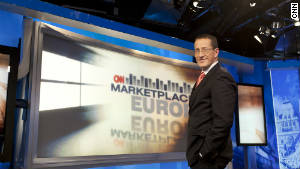 Follow host Richard Quest on Twitter