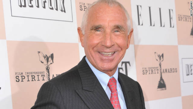 Zsa Zsa's husband plans to run for mayor of L.A.