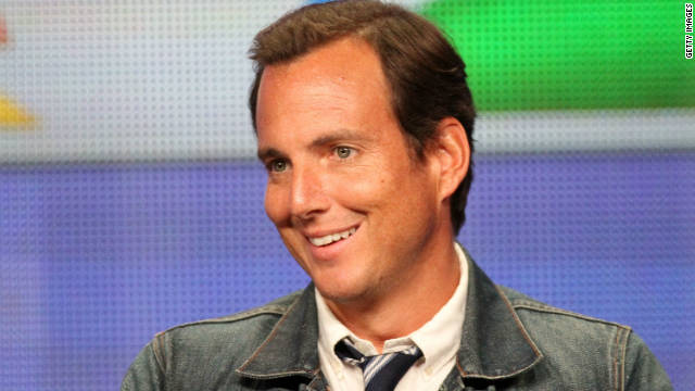 Will Arnett returning to '30 Rock'