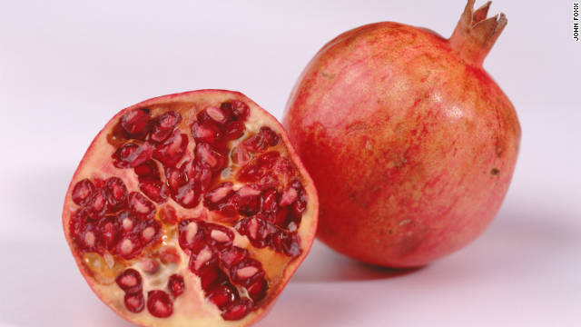 POM Wonderful had great success in making the relatively unknown pomegranate a household staple.