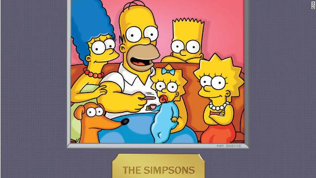 A 'Simpsons' mega-marathon, and more news to note