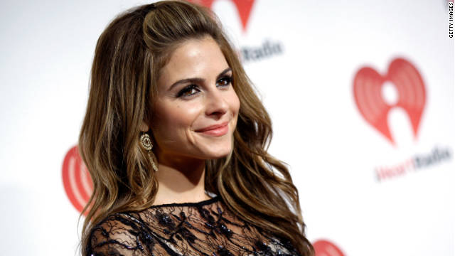 Maria Menounos' plans for her embryos