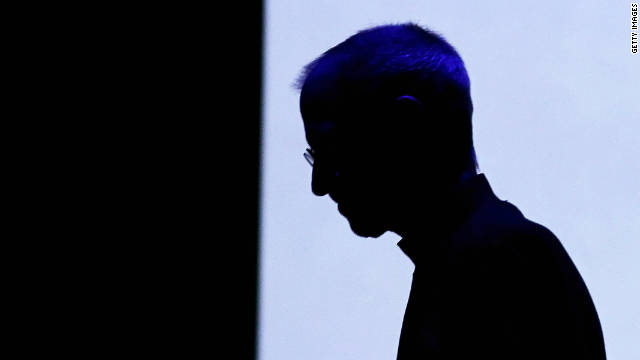 The spiritual side of Steve Jobs