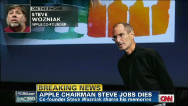 Steve Wozniak remembers Steve Jobs