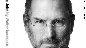 Best bits from Jobs bio