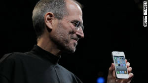 Steve Jobs was savvy at building anticipation for his \