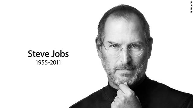 Gotta Watch: Remembering Steve Jobs
