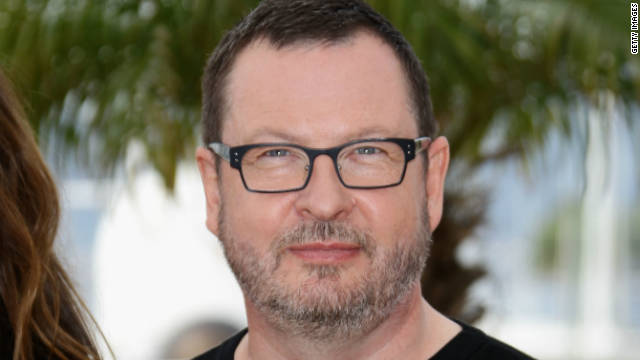 Lars von Trier investigated for calling himself a Nazi