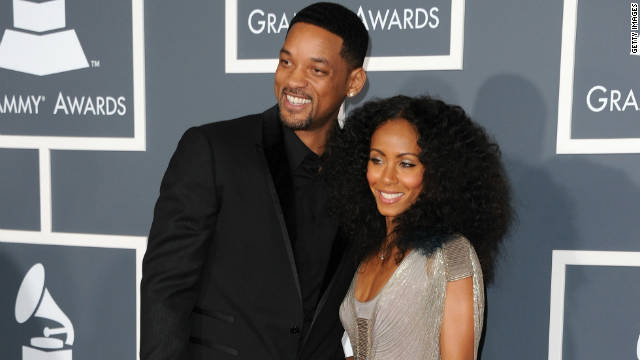 Will and Jada sell series to ABC