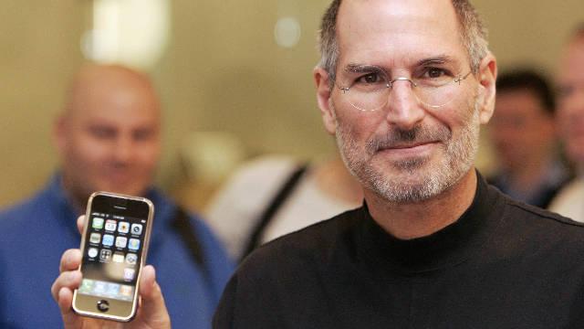 OPINIÓN: Steve Jobs y los videojuegos