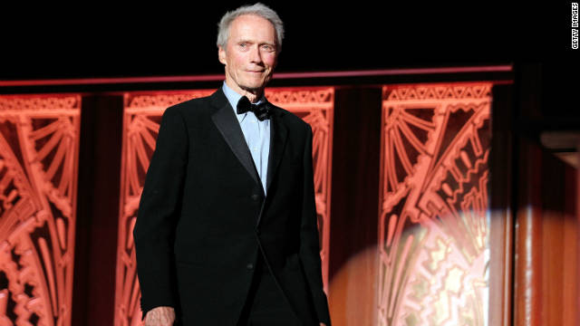 Clint Eastwood in talks to star in baseball flick