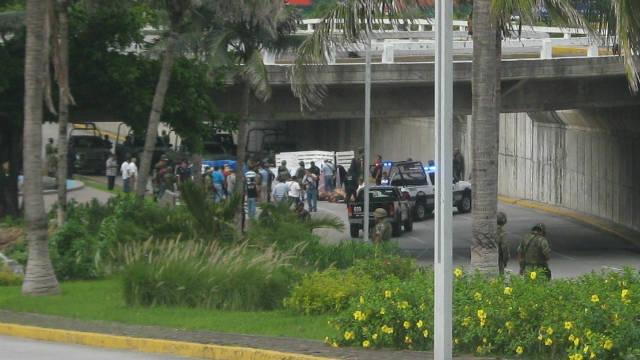 México: renuncia procurador de Veracruz tras ola de violencia