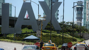 Airport guide: Surviving LAX