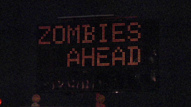 Overheard on CNN.com: Are we all 'zombies'?