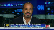 Hollywood goes Washington
