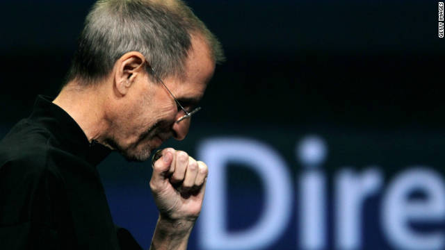 Sony Pictures aims for rights to Steve Jobs bio