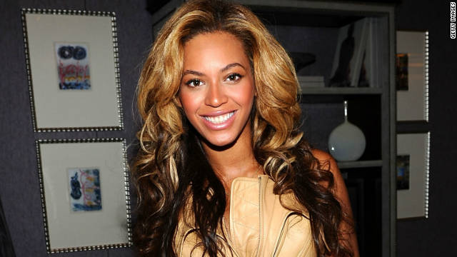 Beyonce reveals due date, talks dance inspiration