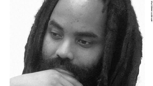 Mumia Abu-Jamal no longer faces death penalty