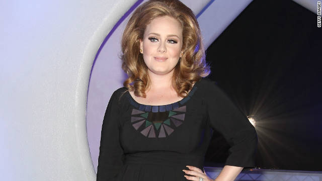 Full recovery expected for Adele post-surgery