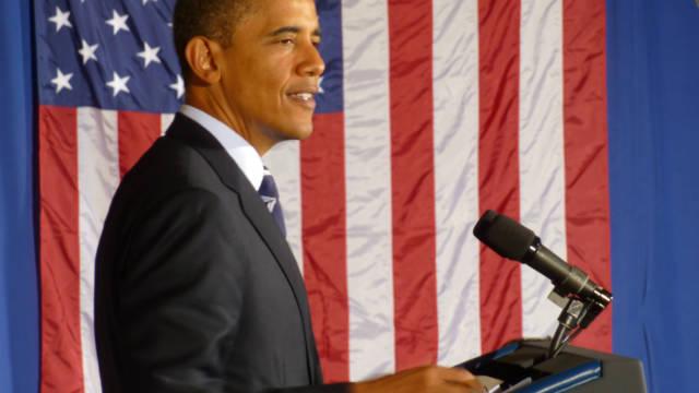 Obama anuncia una nueva estrategia para lograr aprobar su plan de empleo