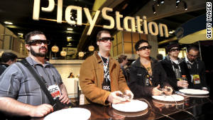 Millions of PlayStation Network subscribers were affected by a breach in the spring of 2011.