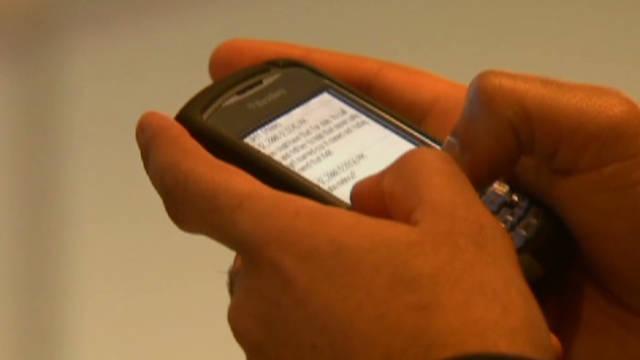 Los problemas de conexión de BlackBerry se extienden a Norteamérica
